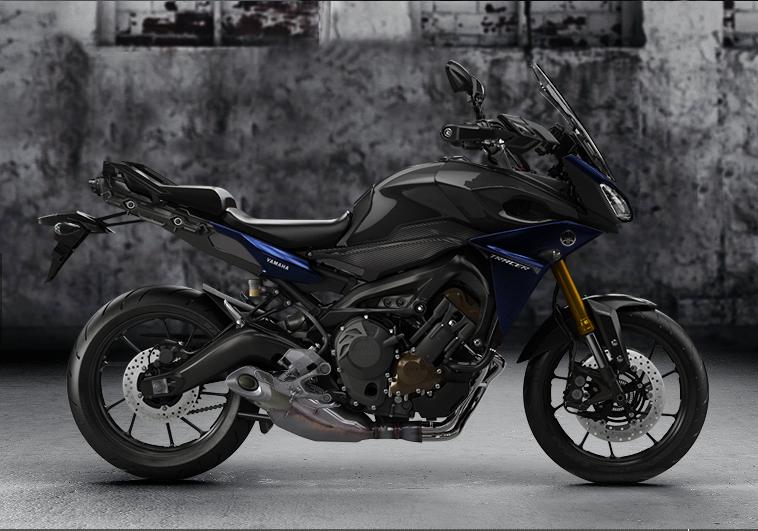 Yamaha-MT-09-Tracer-Mistral Grey